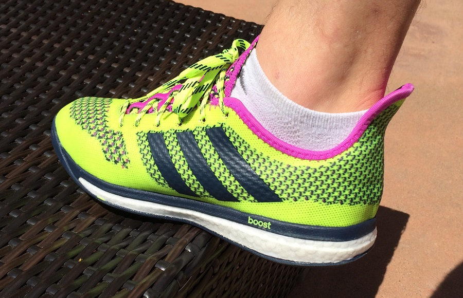 399e5647686 Adidas Primeknit Boost - Is it the Perfect Short Sided Shoe ...