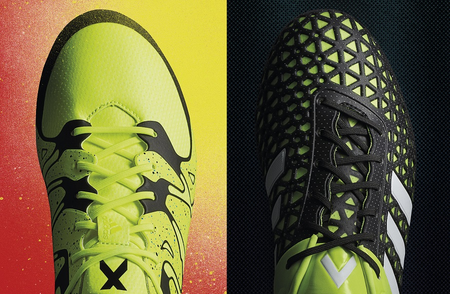 pretty nice 27194 a89b8 Adidas Introduces X15 and ACE15 - Are You Chaos or Control ...