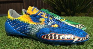 Adidas adiZero f50 Yamamoto Dragon Featured