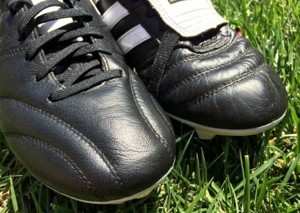 Nike Premier vs Adidas Gloro Leather