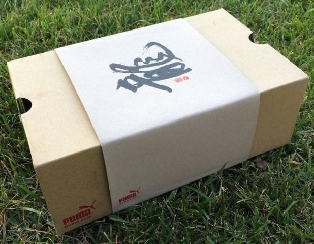 Puma evoSPEED 1.3 Dragon Box