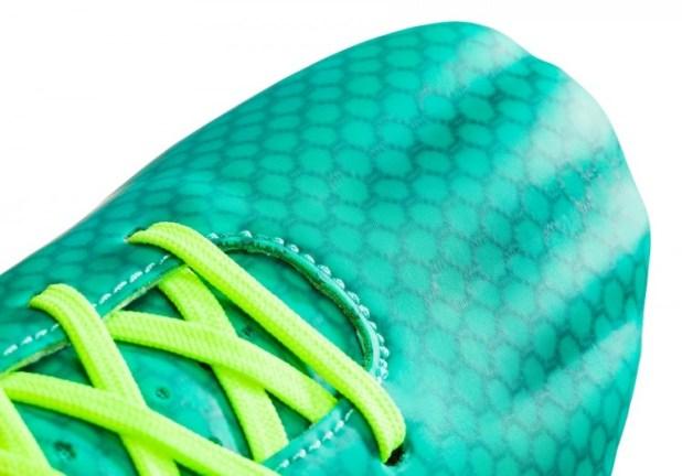 SpeedForm FG Articulated Toe