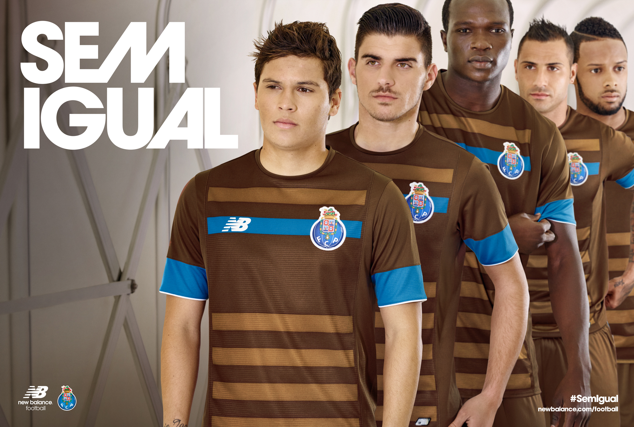 Three Big Clubs Release Their 2015 16 Kits  91a694f0a