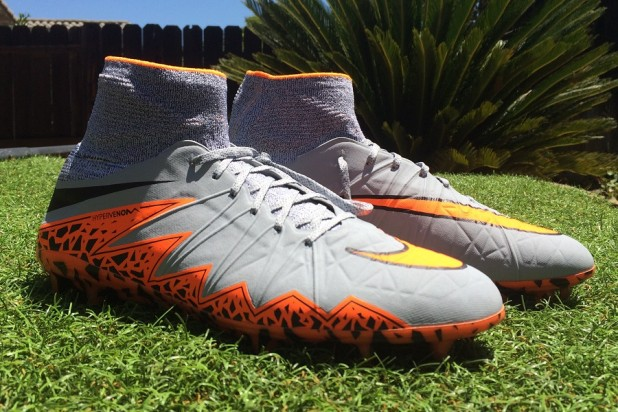 Nike Hypervenom II Review