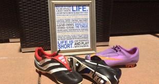 Soccer Manifesto - Boot Fanatic