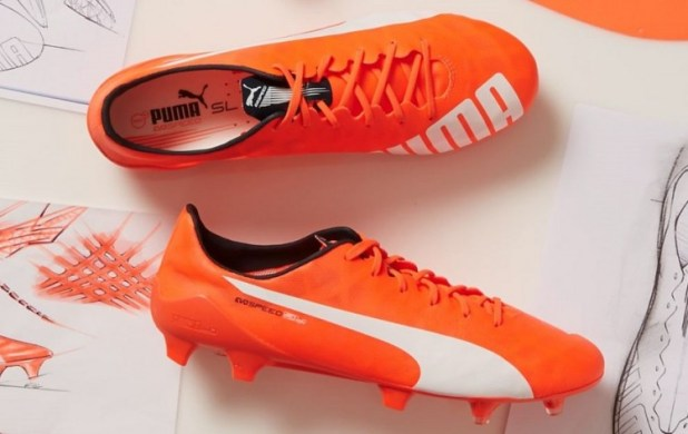 evoSPEED SL Lightest Boot Ever Side View