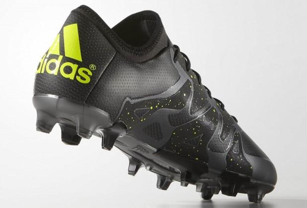 Black-Adidas X15