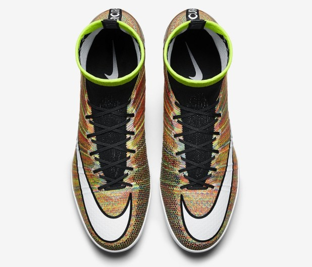 Mercurial Proximo Multi Color