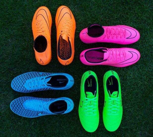 Nike Lightning Pack