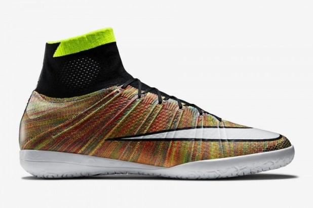 Nike Mercurial Proximo Multi Color