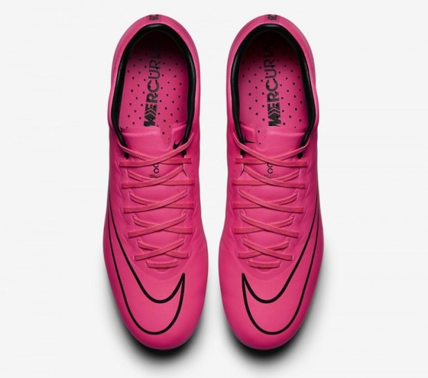 Nike Vapor X Hyper Pink