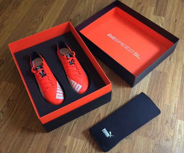 evoSPEED SL 3.5oz Case