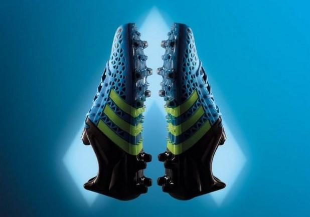 Adidas Ace15 Solar Blue