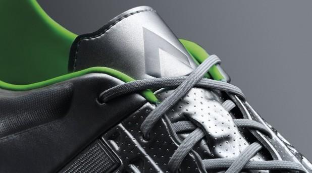 Adidas Ace15 Chrome Tongue