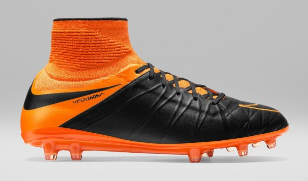 Hypervenom Phantom II Tech Craft