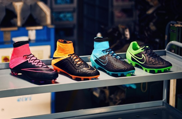 Nike Tech Craft FG Boots