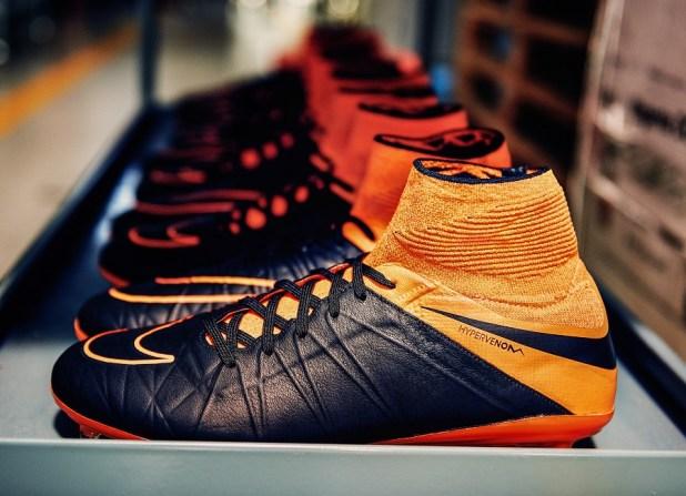 Nike TechCraft Leather Hypervenom