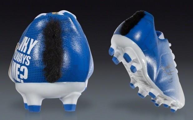 Puma Balotelli Jnr Boots