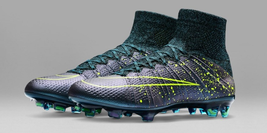 Nike Mercurial Superfly – Electro Flare Edition f71df664f