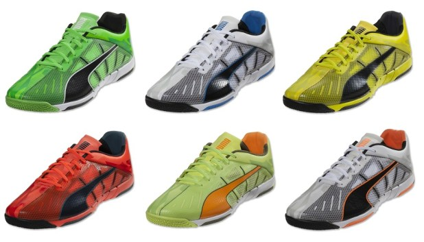 560651ac8 ... Puma Neon Lite 2.0 Collection PUMA Neon Lite 2 0 Indoor Soccer Shoes ...