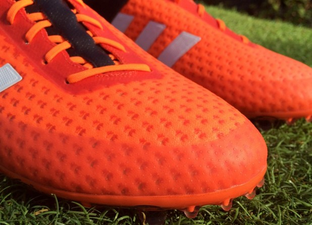 Adidas Ace+ Primeknit Upper