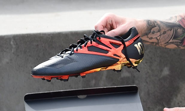 huge discount f286e 7c59d Adidas Announce Limited Edition Messi 10 10, Annual Release   Soccer Cleats  101
