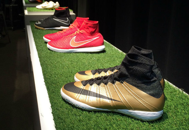 New Nike SCCRX Line-Up