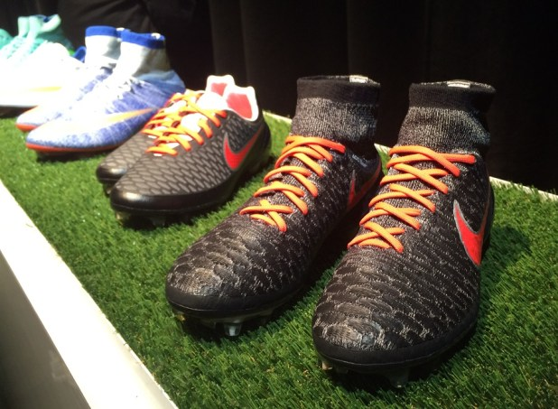 Nike Magista plus Women's Collection 2016
