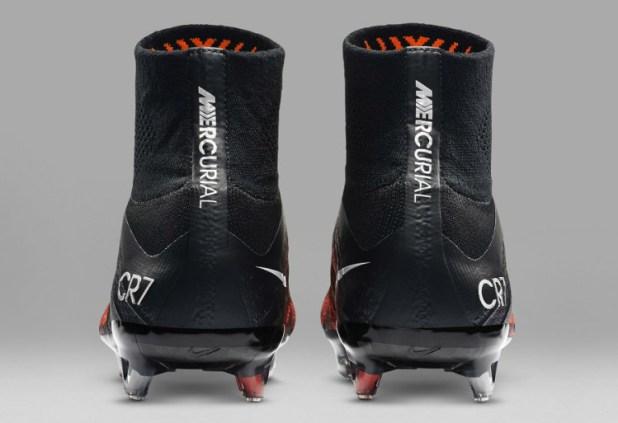 Nike Superfly CR7 Savage Beauty Heel