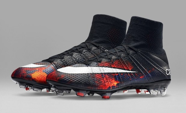 Nike Superfly CR7 Savage Beauty