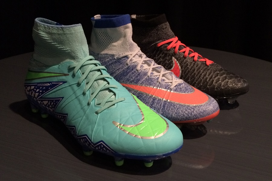 Nike Unveil Women's 2016 Cleat Collection Soccer Cleats 101