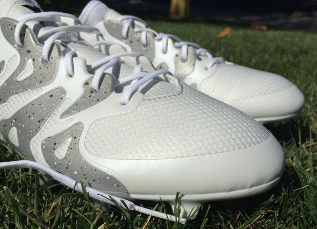 Adidas X15 Whiteout Forefoot