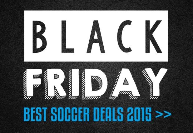 Black Friday 2015 Soccer