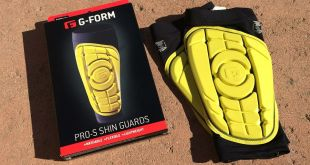 G-Form Pro S Guards feaured
