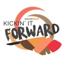 Kickin It Forward