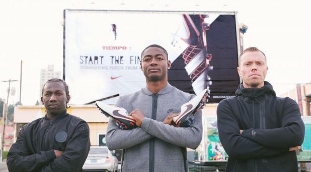 Nike Tiempo Legend VI Start to Finish
