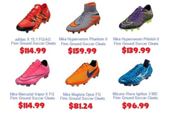 hot sales a2e1f c31ad Top Deals Still Available After Black Friday! | Soccer ...