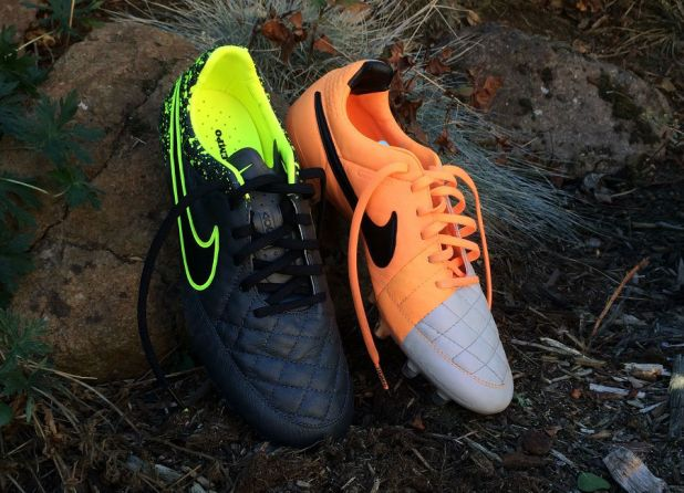 Tiempo Legend V Compared
