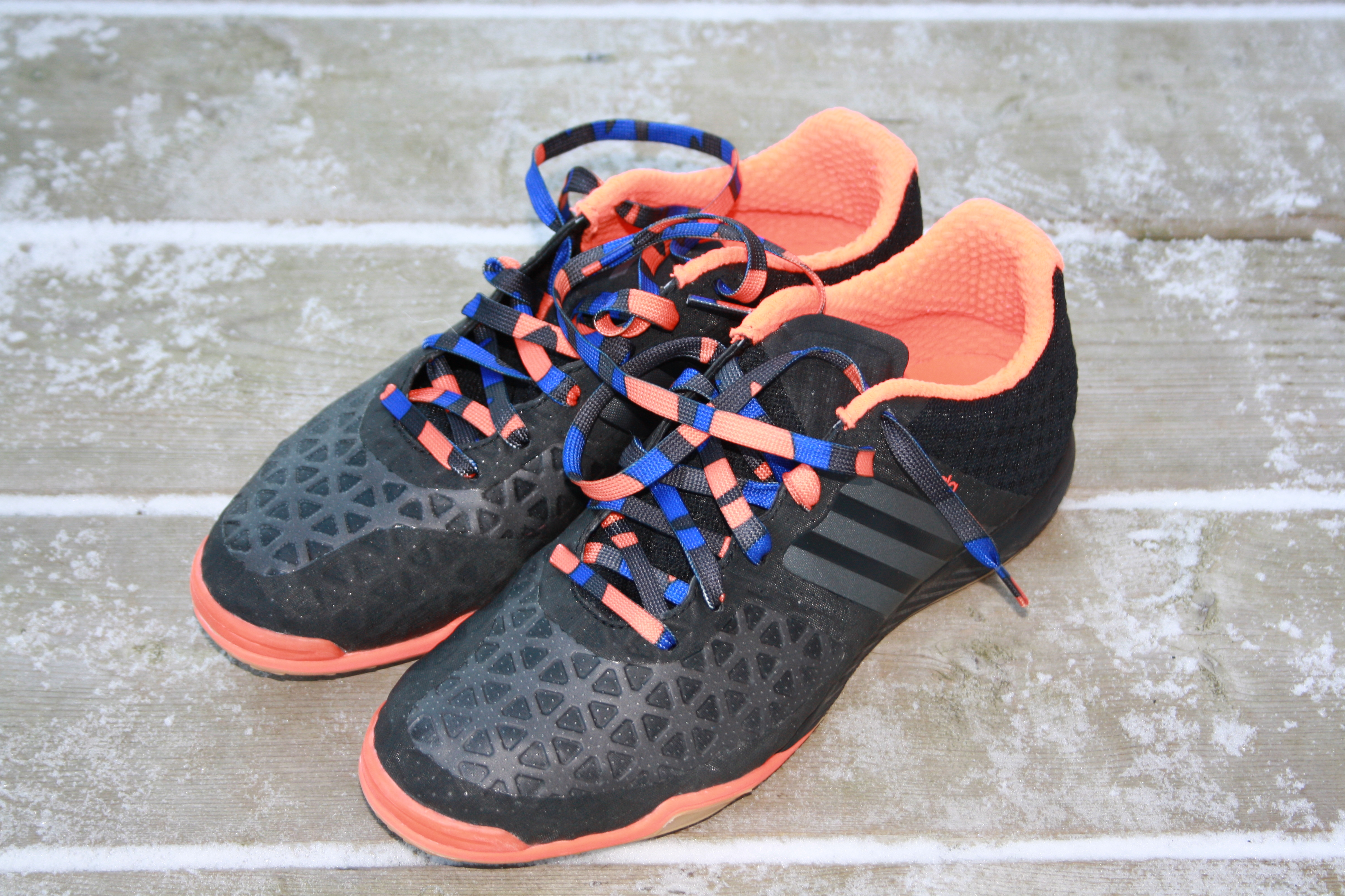 3b3ce302818 Adidas Ace 15.1 Top Sala - Indoor Shoe Review | Soccer Cleats 101