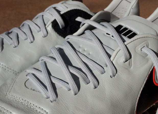 Nike Tiempo 6 Tongue