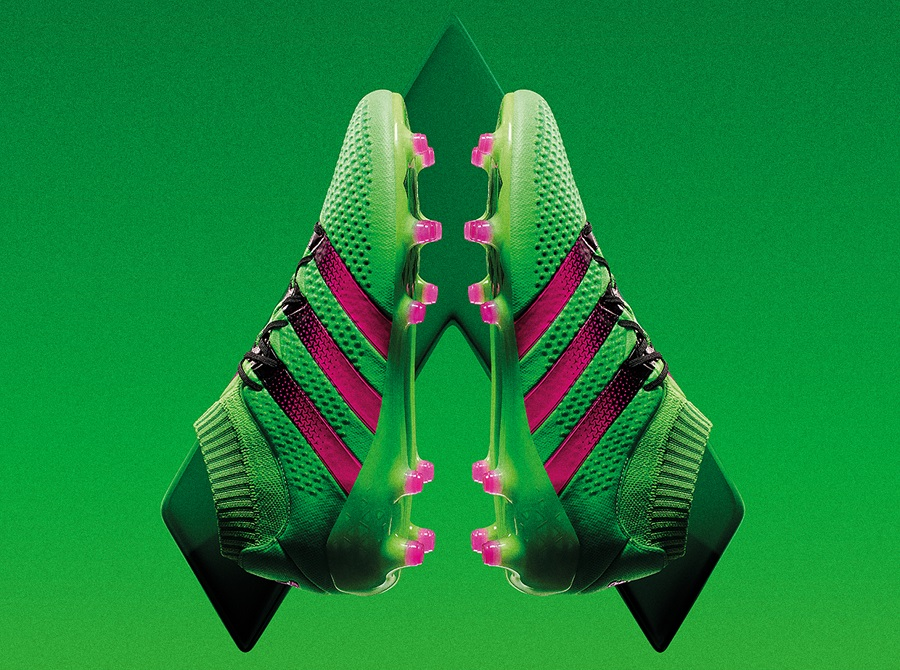 adidas ace 16 1 primeknit released soccer cleats 101. Black Bedroom Furniture Sets. Home Design Ideas