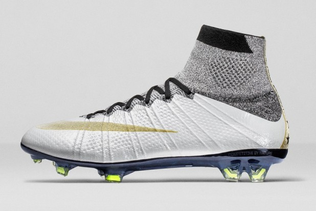 Nike Mercurial Superfly Carli Lloyd