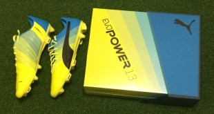 evoPOWER 1.3 Presentation Case