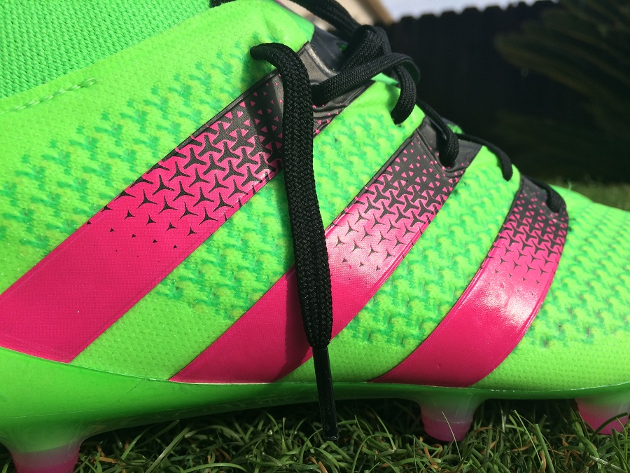 best service 55fb4 cefee Adidas Ace 16.1 Primeknit - Boot Review | Soccer Cleats 101