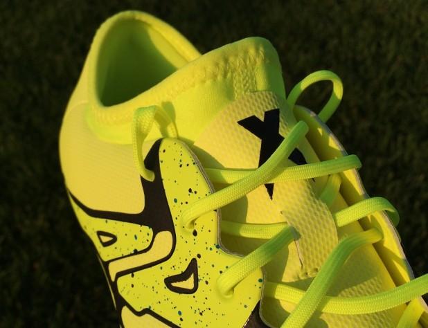 Adidas X15.2 Techfit