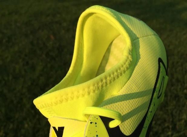 Adidas X15.2 Techfit Collar