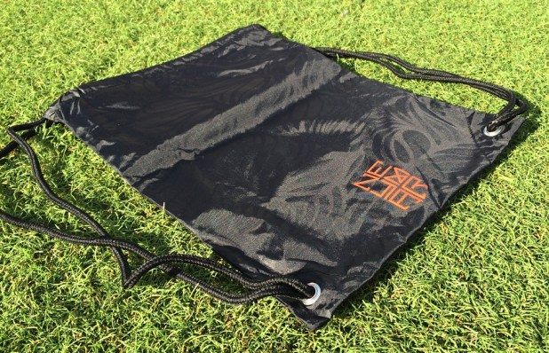 Hypervenom Phantom II NJR Boot Bag