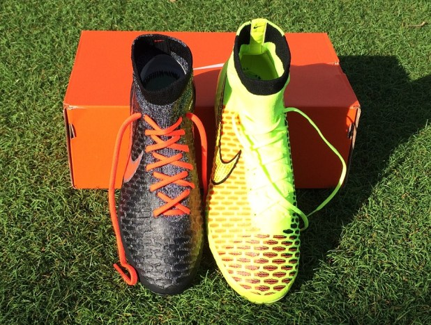 Magista Obra Men vs Women