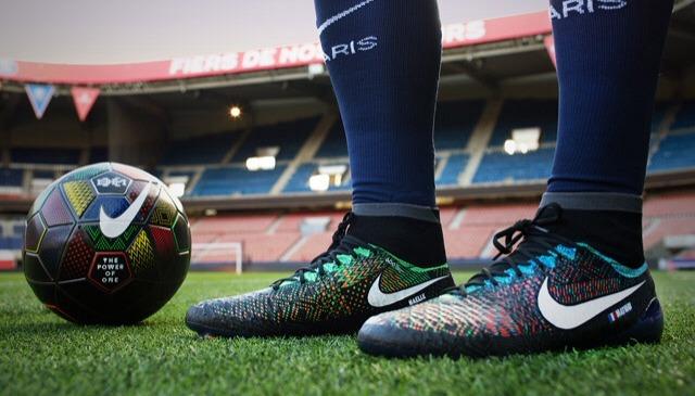 puerta fórmula índice  Up Close - Nike Magista Obra BHM | Soccer Cleats 101