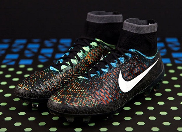 Nike Magista Obra Black History Month 2016